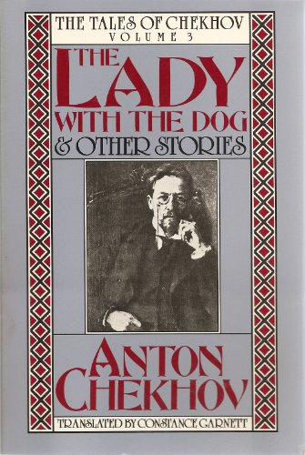 9780880010504: 003: The Lady With the Dog and Other Stories: The Tales of Chekhov (Short Stories) (English and Russian Edition)