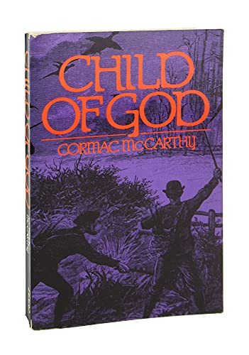 9780880010658: Mccarthy Child of God (Paper Only)