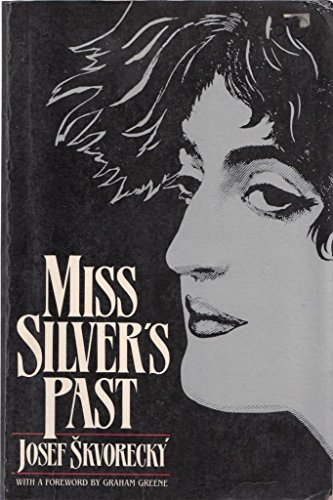 9780880010740: Miss Silver's Past