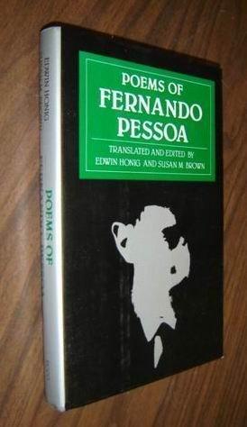 9780880010917: Poems of Fernando Pessoa (English and Portuguese Edition)