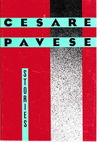 Stories (Festival Night / Summer Storm): Pavese, Cesare