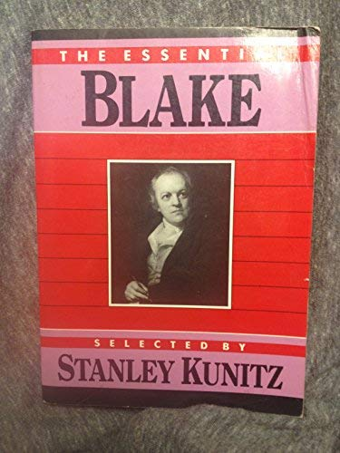 9780880011396: The Essential Blake (Essential Poets Series)