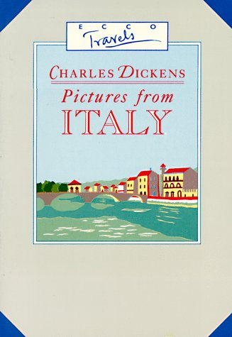 9780880011648: Pictures from Italy (Ecco Travels)