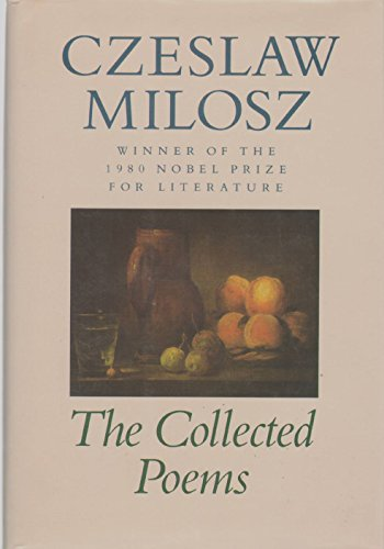 9780880011730: The collected poems, 1931-1987