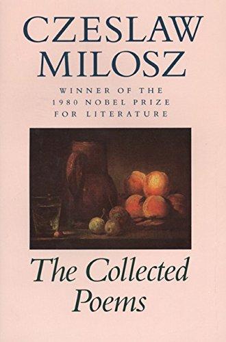 Milosz: the Collected Poems 1931-1987 (Pr Only): C Milosz
