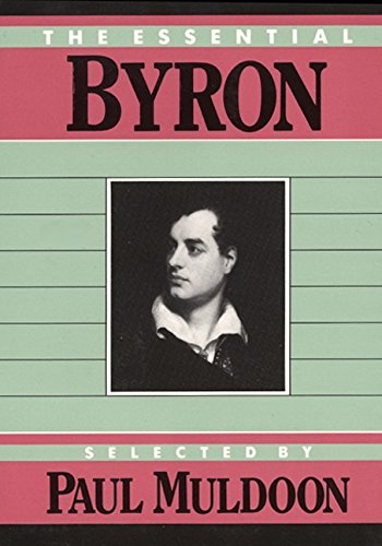 9780880011815: The Essential Byron (Essential Poets)