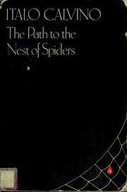 9780880011891: Calvino: Path to the Nest of Spiders