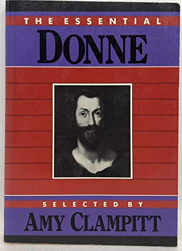 Essential Donne (The Essential poets): John Donne