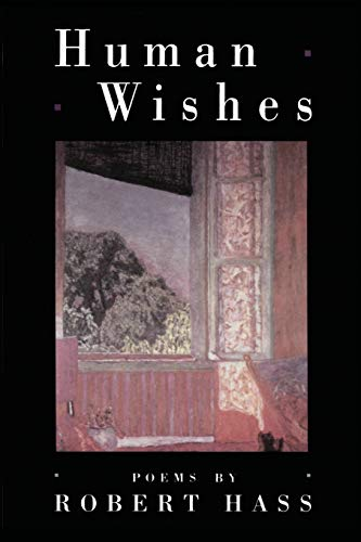 9780880012126: Human Wishes (American Poetry Series)