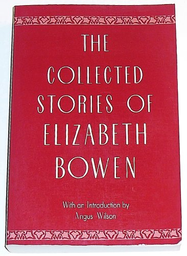 9780880012249: Collected Stories of Elizabeth Bowen