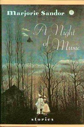 A Night of Music: Sandor, Marjorie
