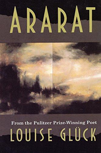 9780880012485: Ararat (American Poetry Series)