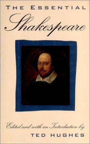 The Essential Shakespeare: Shakespeare