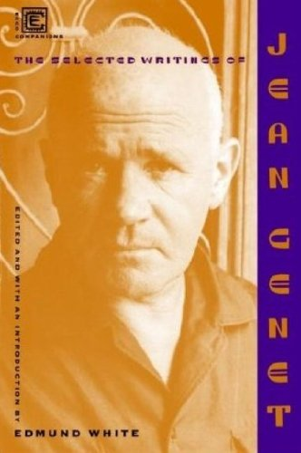 9780880013314: The Selected Writings of Jean Genet