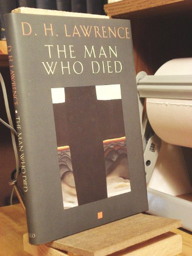 The Man Who Died: D.H. Lawrence
