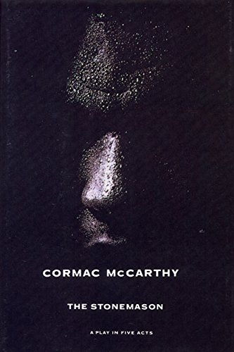 The Stonemason: McCarthy, Cormac