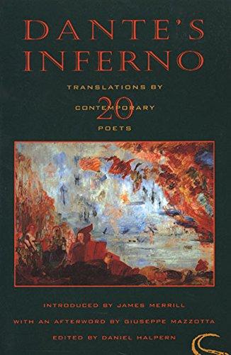 9780880013734: Dante's Inferno