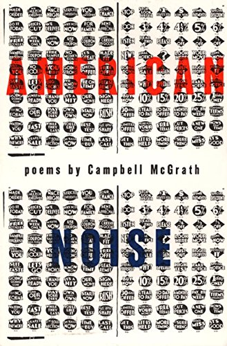 American Noise (Signed): McGrath, Campbell