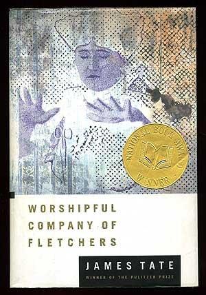 Worshipful Company of Fletchers: Tate, James (SIGNED)