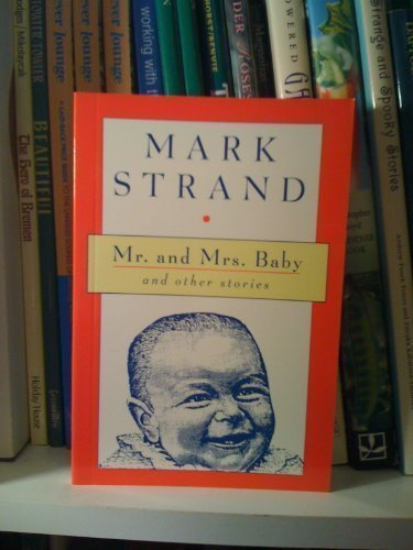 Mr. and Mrs. Baby and Other Stories