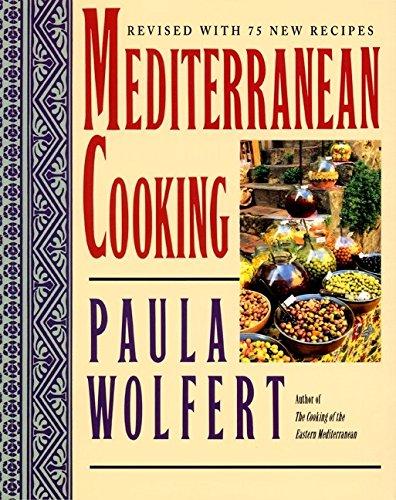 Mediterranean Cooking Revised Edition: Wolfert, Paula
