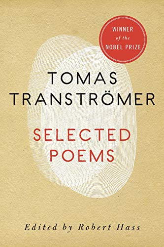 Tomas Transtromer: Selected Poems, 1954-1986: Transtromer, Tomas