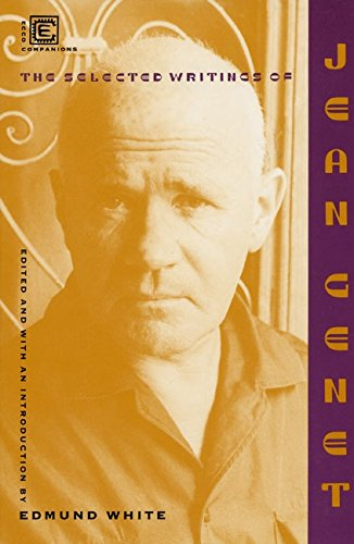 9780880014205: Selected Writings Of Jean Genet (Ecco Companions)