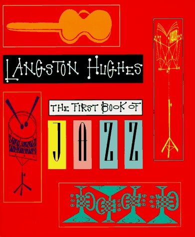 9780880014243: First Book Of Jazz