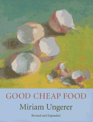 9780880014885: Good Cheap Food