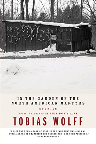 9780880014977: In The Garden Of The North American Martyrs: Stories