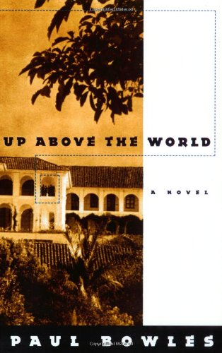 9780880015004: Up Above The World