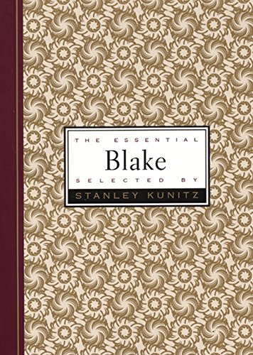9780880015028: The Essential Blake