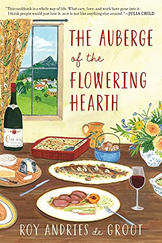 9780880015042: Auberge Of The Flowering Hearth