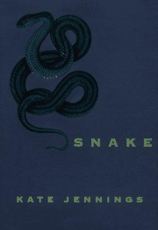 9780880015387: Snake