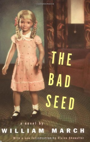 bad seed book essay Search for the bad seed on amazoncom share this rating title: the bad seed (1956) 75 /10 want to share imdb's rating on your own site use the html below you must be a registered user to use the imdb rating plugin audio books.