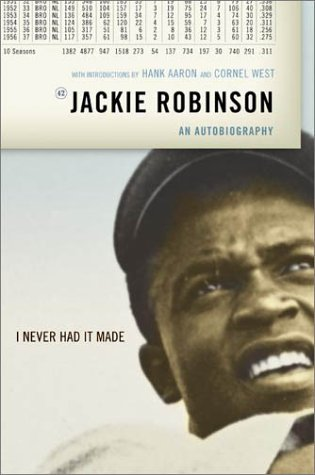 9780880015448: I Never Had It Made: The Autobiography of Jackie Robinson