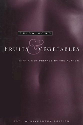 9780880015691: Fruits & Vegetables: Poems