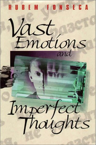9780880015837: Vast Emotions and Imperfect Thoughts