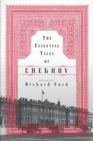 9780880016070: The Essential Tales Of Chekhov