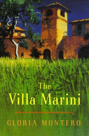 9780880016094: The Villa Marini: A Novel