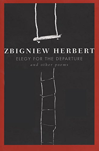 9780880016193: Elegy For The Departure
