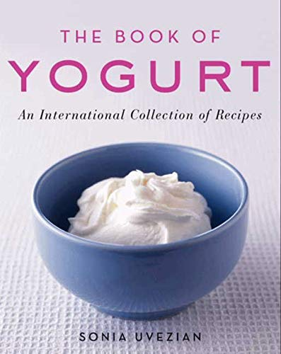 9780880016513: The Book Of Yogurt
