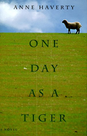 9780880016674: One Day as a Tiger: A Novel