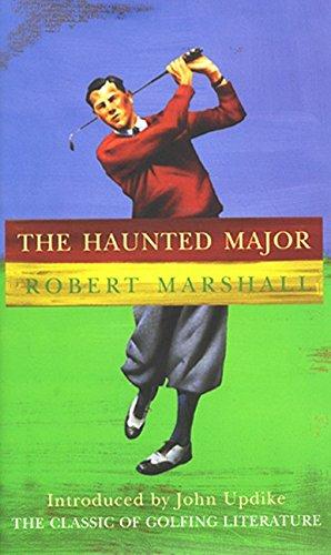 9780880016698: The Haunted Major