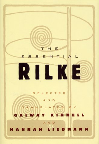 9780880016766: The Essential Rilke