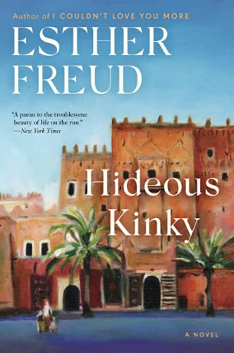 9780880016889: Hideous Kinky: A Novel