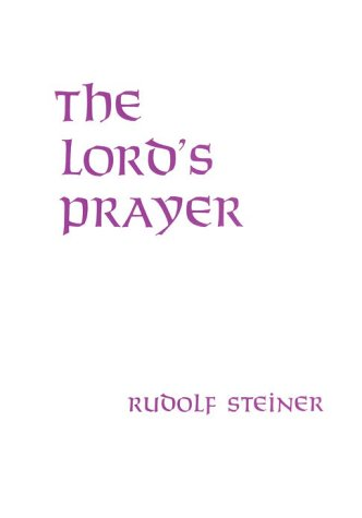 9780880100298: The Lords Prayer: An Esoteric Study