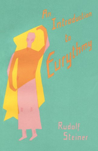 9780880100427: An Introduction to Eurythmy