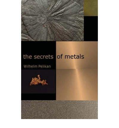 9780880102575: Secrets of Metals