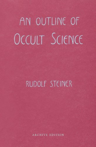 9780880103688: An Outline of Occult Science